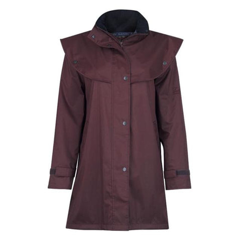 Ladies Cotswold - Deep Claret