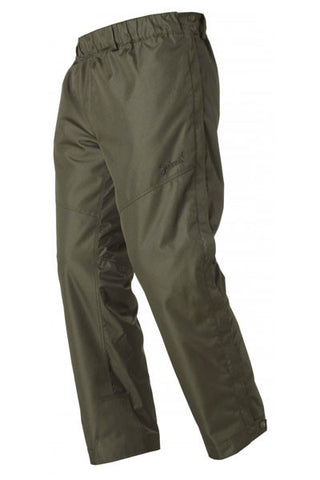 Crieff overtrousers - Pine green