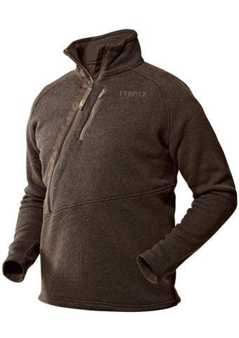 harkila nite jumper shadow brown