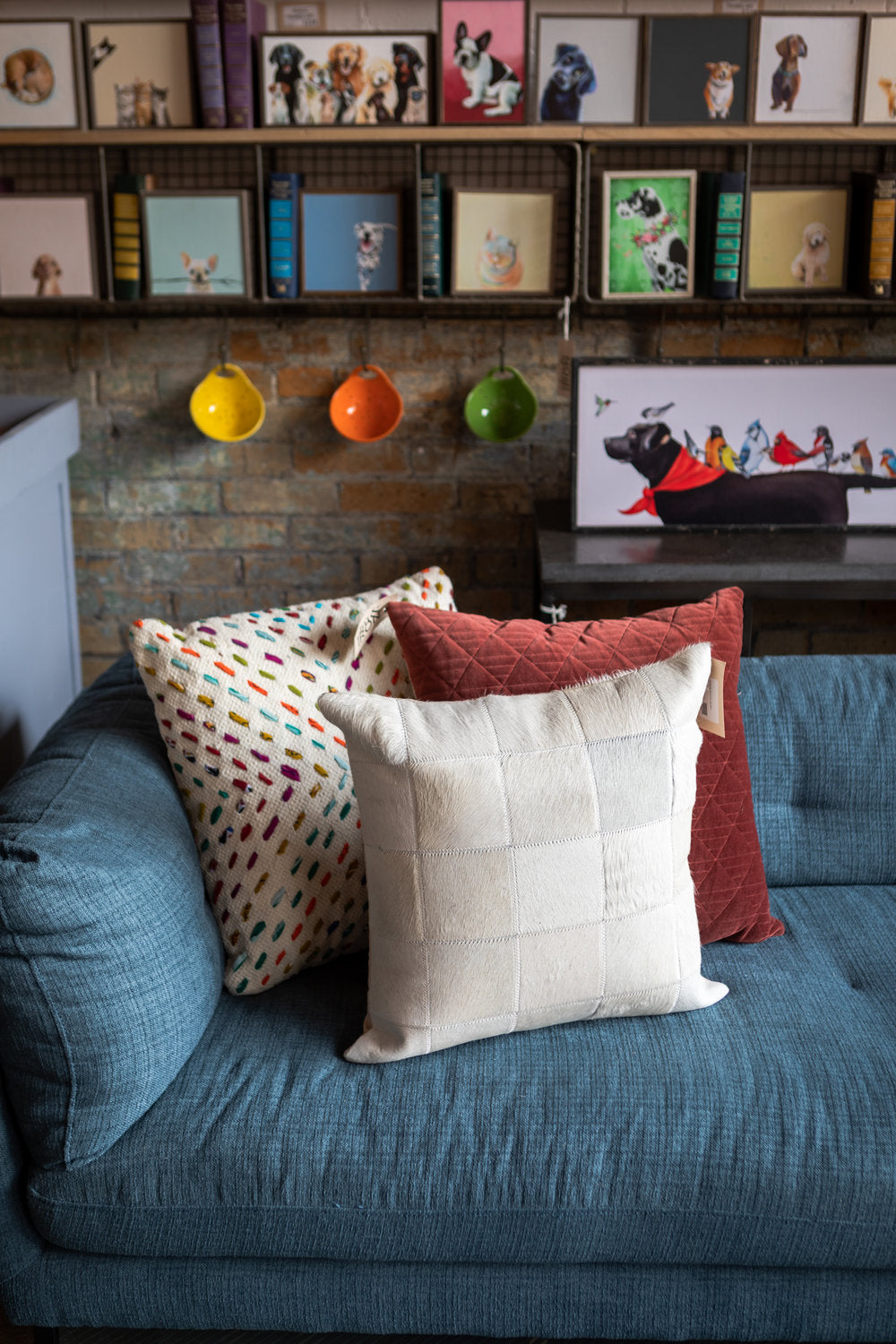 Steps To Remember When Decorating With Throw Pillows Elm Iron