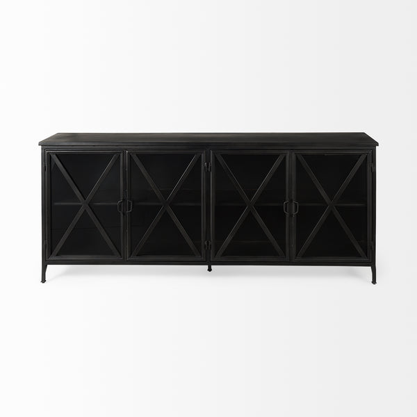 Poppy Sideboard