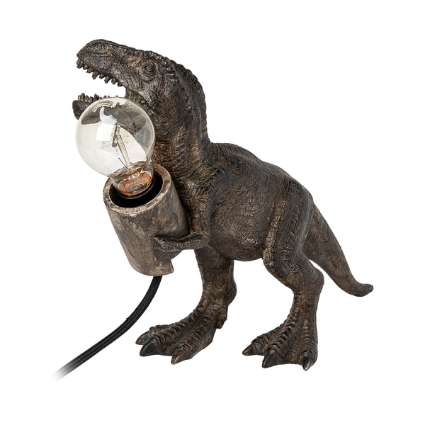 Raptor T-Rex Table Lamp