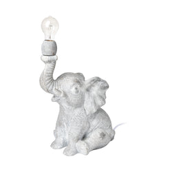 Tantor Elephant Table Lamp