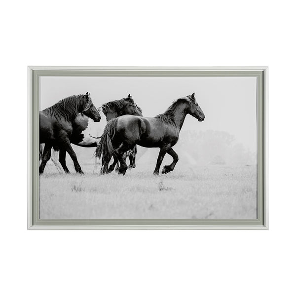 Leading The Way Framed Art