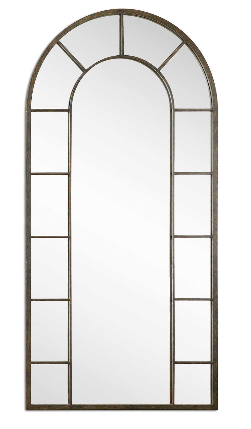 DILLINGHAM ARCHED MIRROR