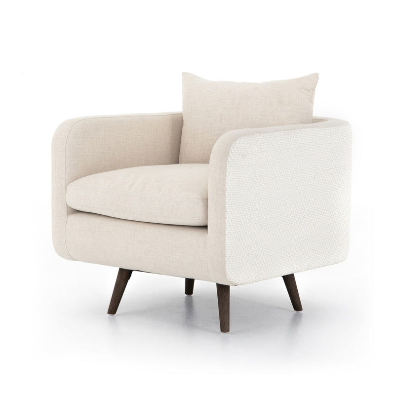 Kai Swivel Chair