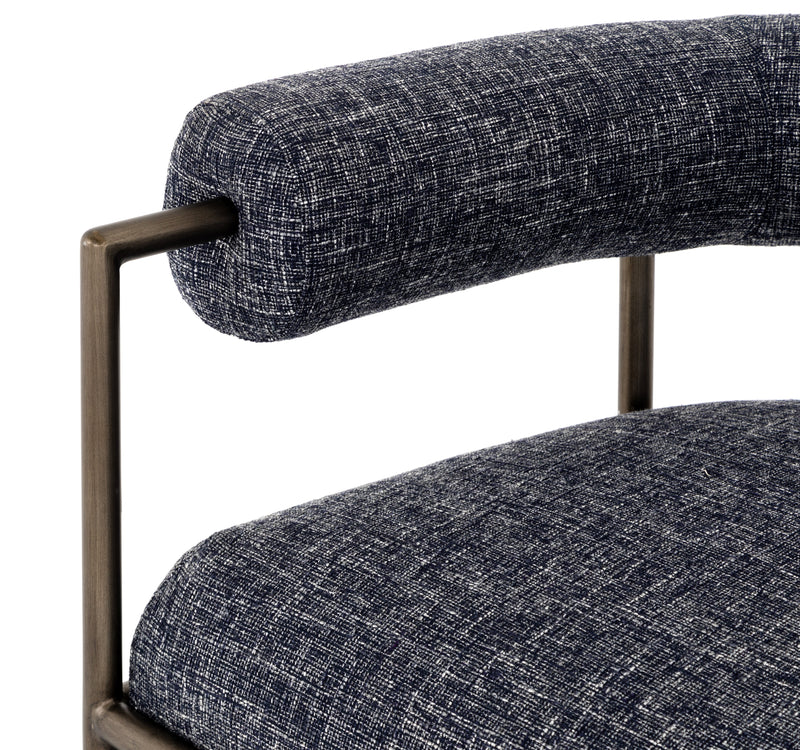 Carew Single Chaise