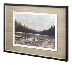 Reflecting Nature Framed Art