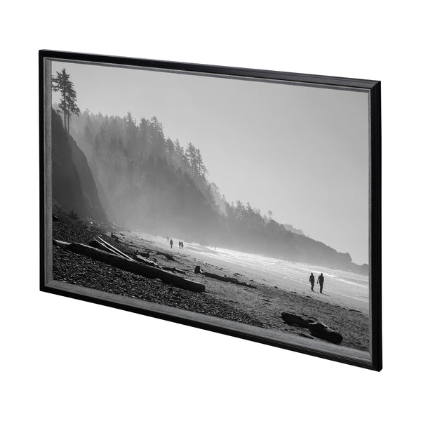 Shoreland II Framed Art
