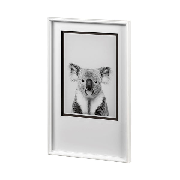 KOALA FRAMED ART