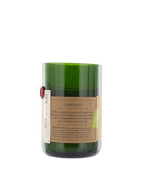 Cabernet Rewined Candle