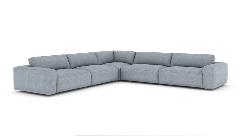Russell 3-piece Sectional