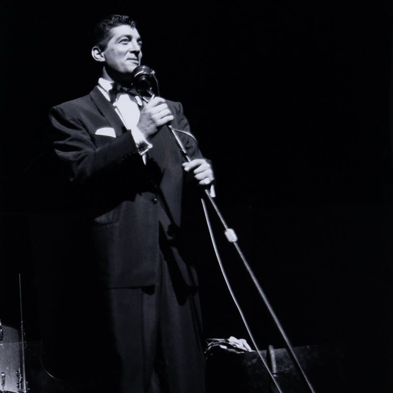 Martin & Lewis Show By Getty Images