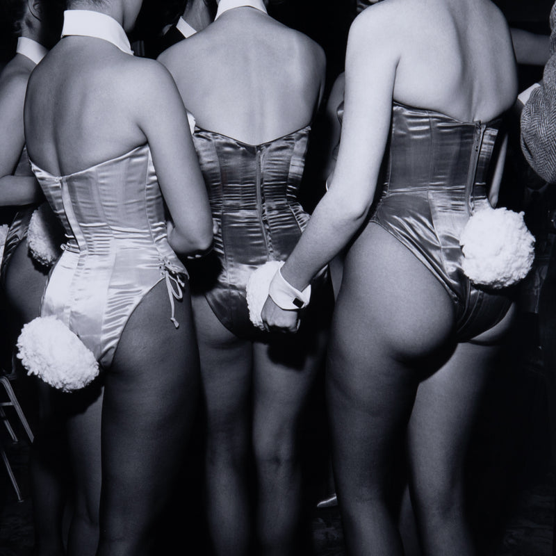 Playboy Club Party In NY By Getty Images