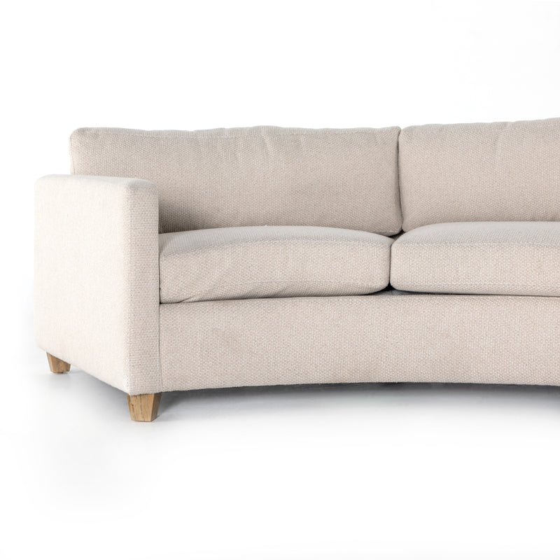 Halle Sectional