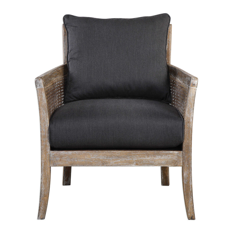 Encore Armchair with Cane