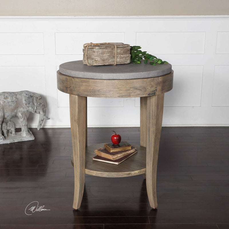 Deka Accent Table
