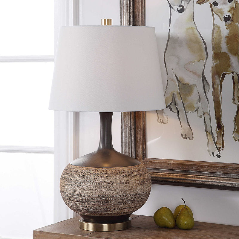 Kipling Table Lamp