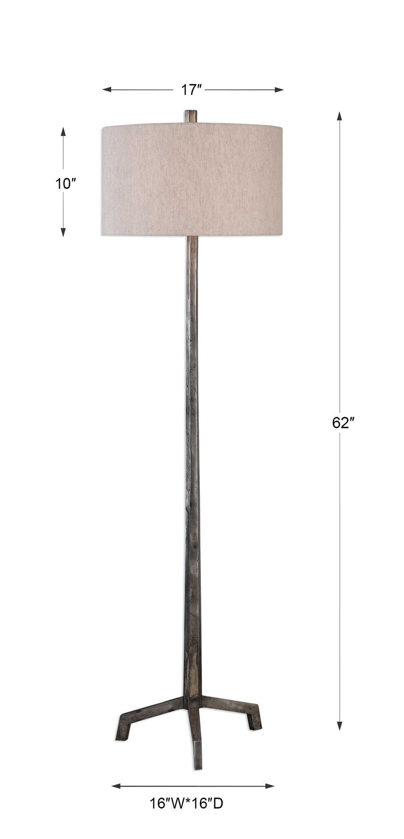 Ivor Floor Lamp