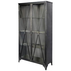 Capreol Metal Cabinet