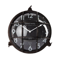 Bellmond Wall Clock