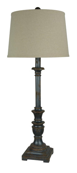 RORY BUFFET LAMP