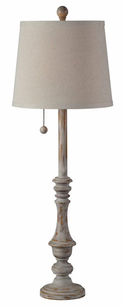 HENRY BUFFET LAMP