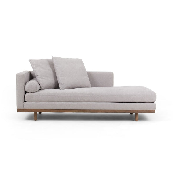 Adele Single Chaise