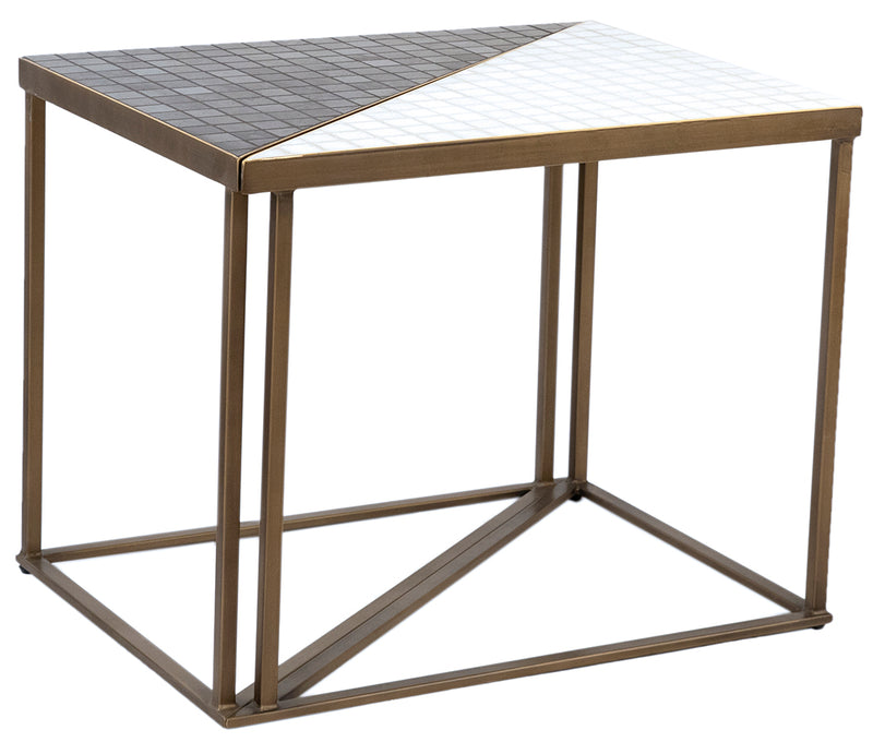 Hayes End Tables