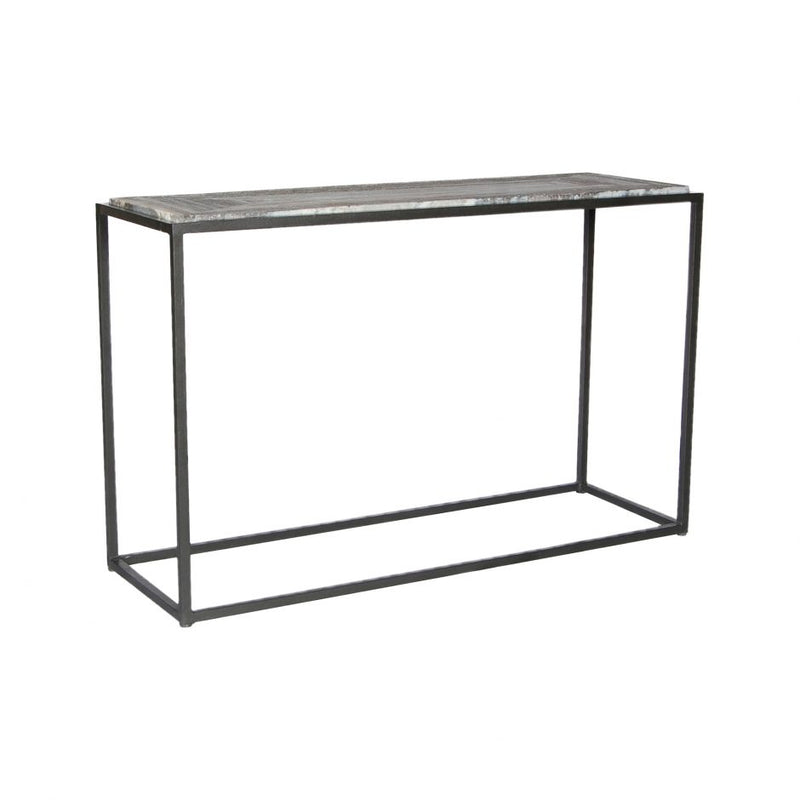 Winsow Marble Console Table