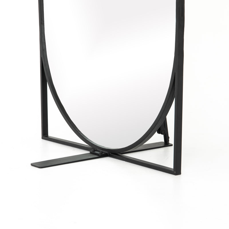 Humphrey Oval Floor Mirror