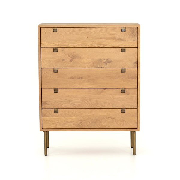 Cumberland 5-Drawer Dresser