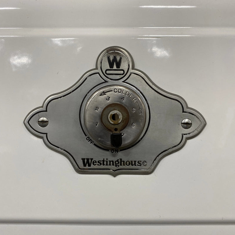 Westinghouse Ice Chest