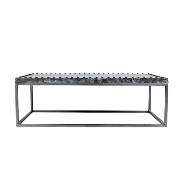 Ironsides Coffee Table