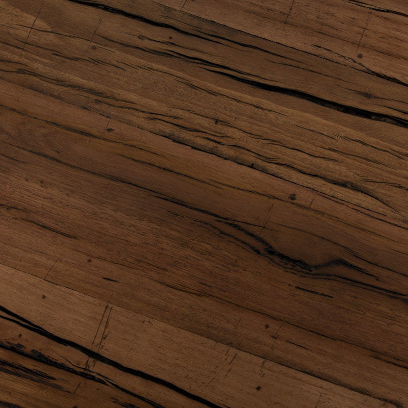 Natural Brown Hardwood