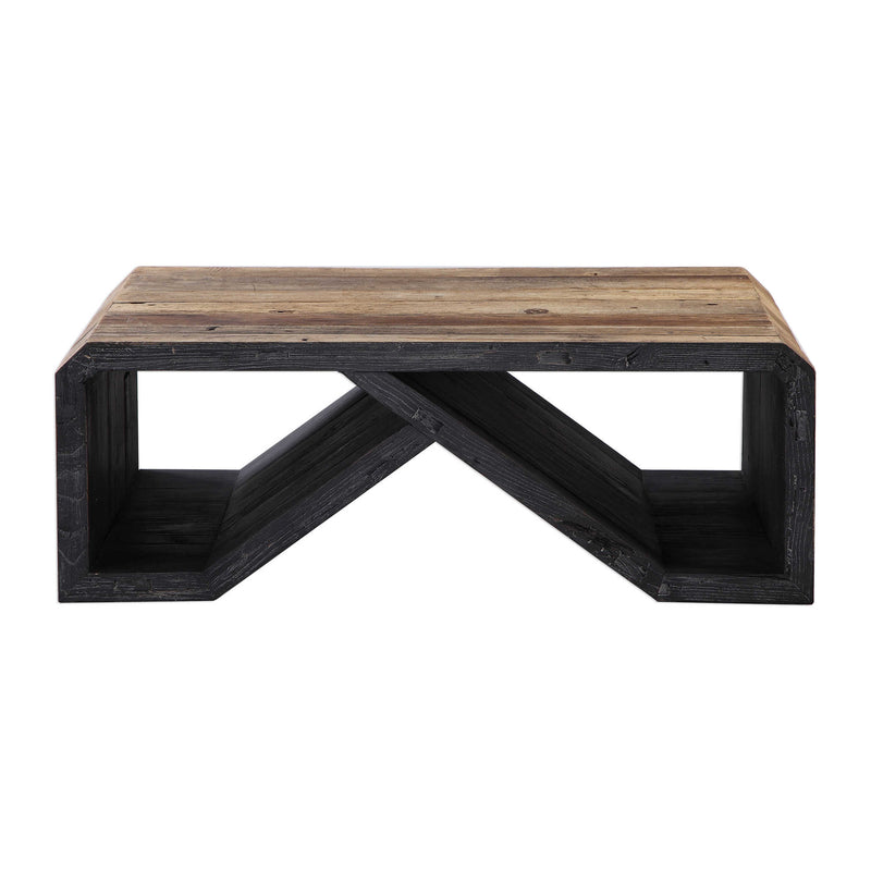 Rudyard Coffee Table