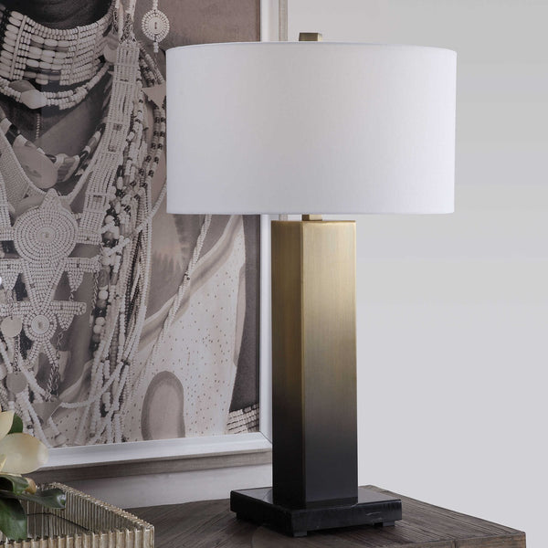 Ombre Table Lamp
