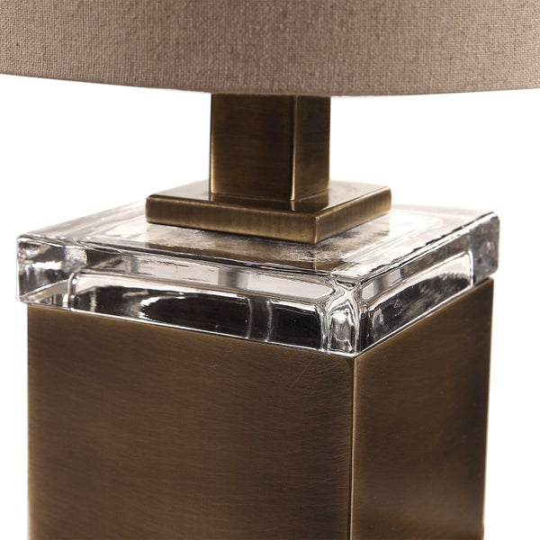 Lamarr Table Lamp