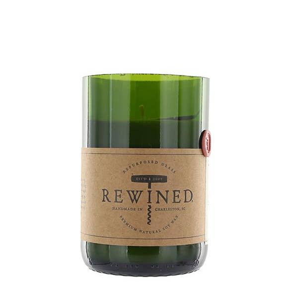 Merlot Rewined Candles
