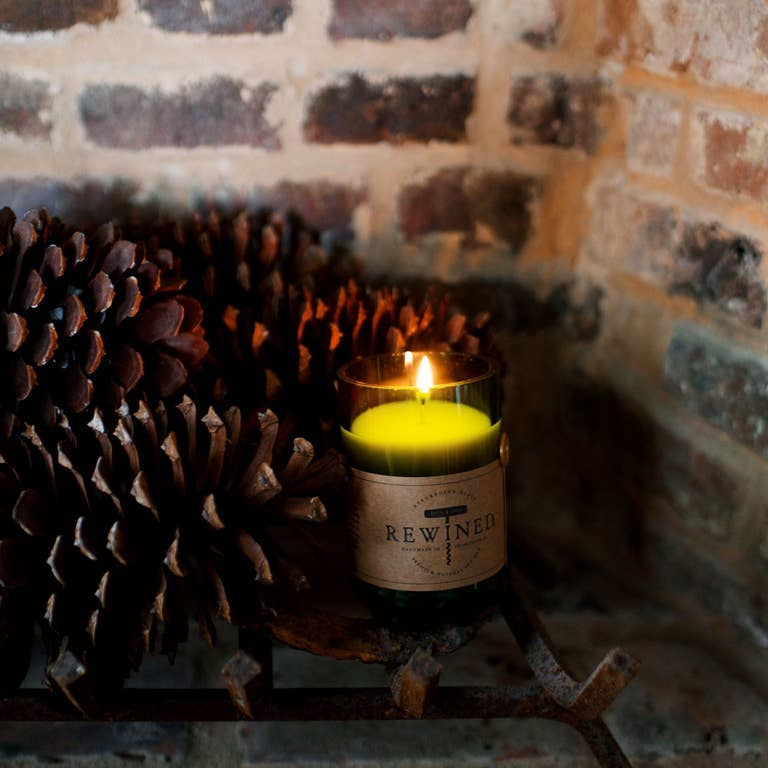 Spiked Cider Rewined Candle