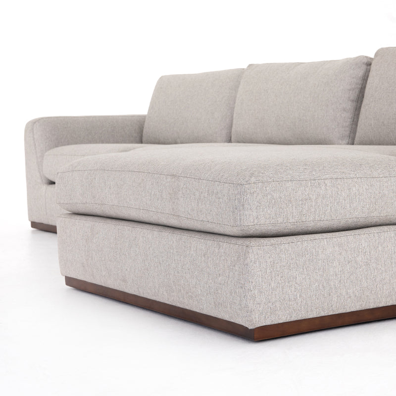 Candice 2-Piece Sectional