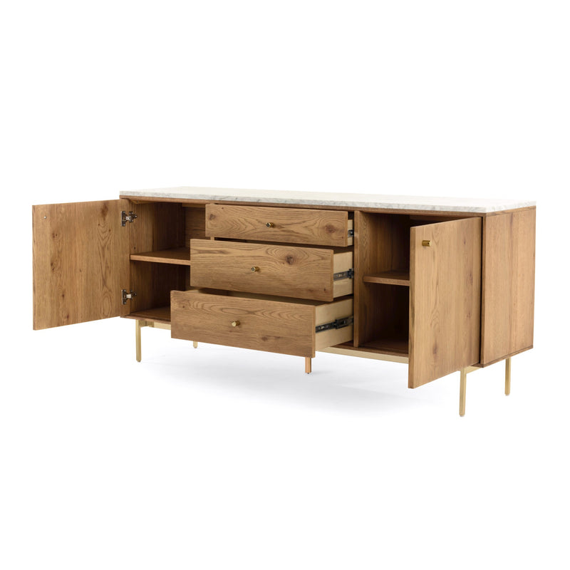 Montpelier Media Console