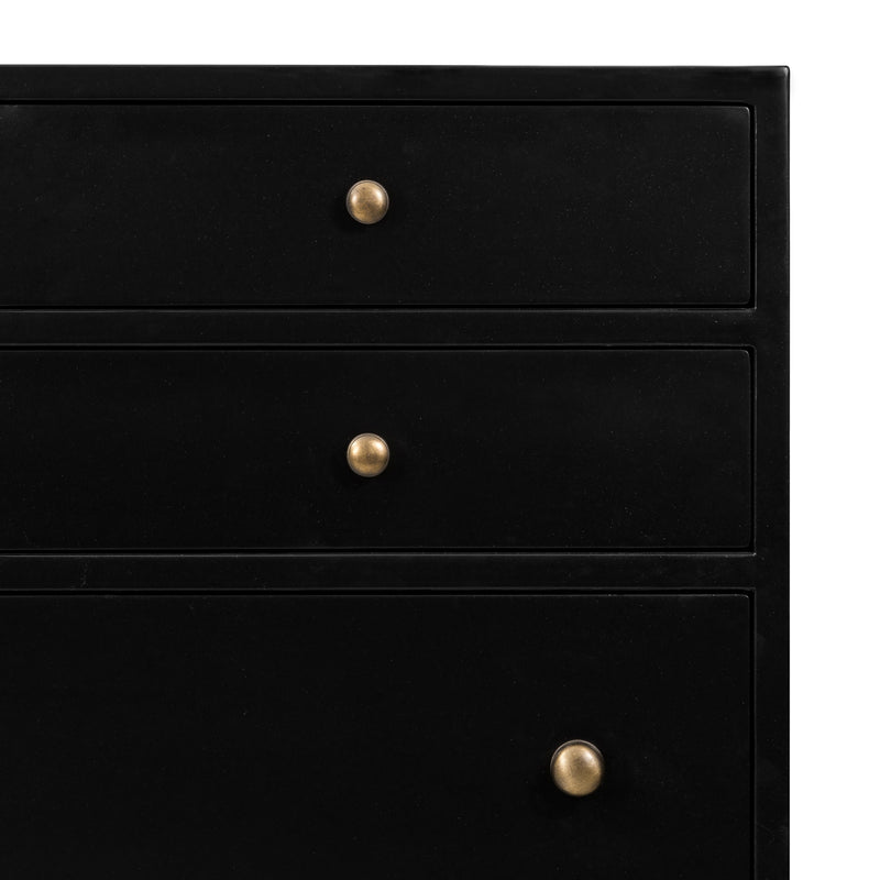 Aurora 8-Drawer Tall Dresser