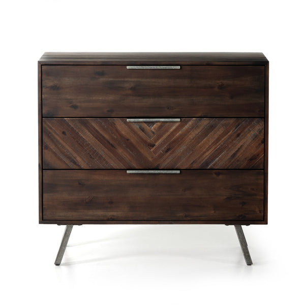 Kensington 3 Drawer Dresser