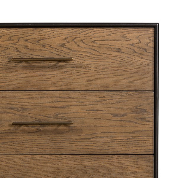 Malcolm 3 Drawer Dresser