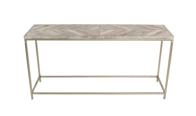 Embed Console Table