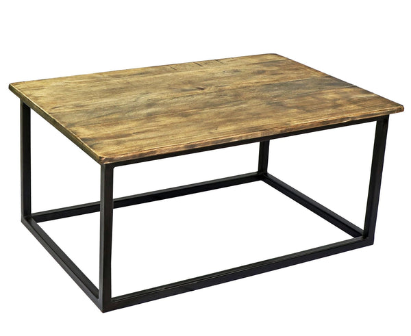 Salvage Coffee Table