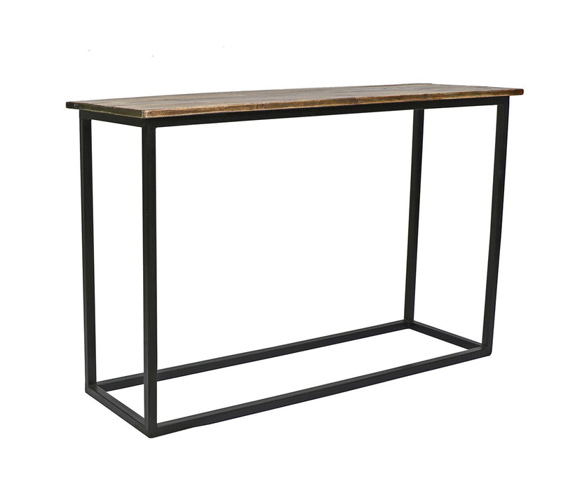 Salvage Console Table