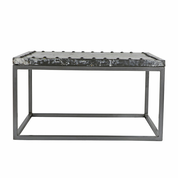 Ironsides Side Table