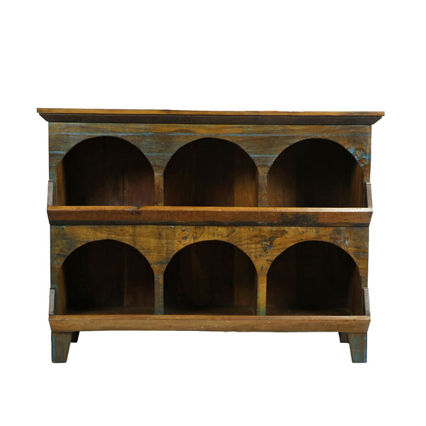 Timbers Cubby Cabinet